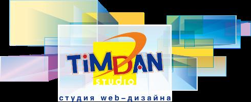 Логотип студии TimDan